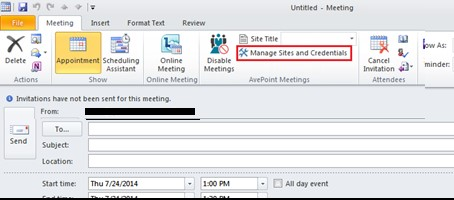 Outlook  2010/2013 専用プラグイン