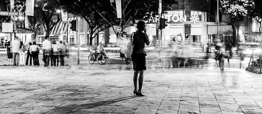 ビジネス常識の違い 日本 VS シンガポール-コンプライアンス