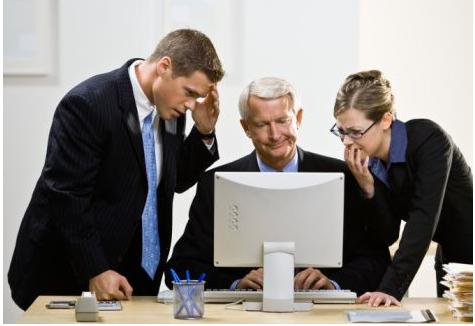 相次ぐ情報流出事故。組織で機密・個人情報を管理する体制そのものに問題があるのではないか?
