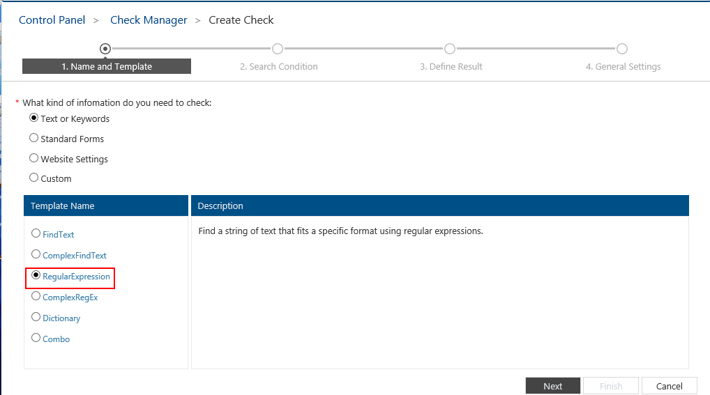 CheckManager1