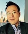 Image of Dr. Tianyi (TJ) Jiang