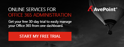 Online Services for Office 365 Administration. Get your free 30-day trial to easily manage your Office 365 from one dashboard. Start my free trial.