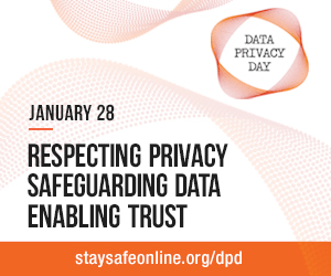 Data Privacy Day Logo