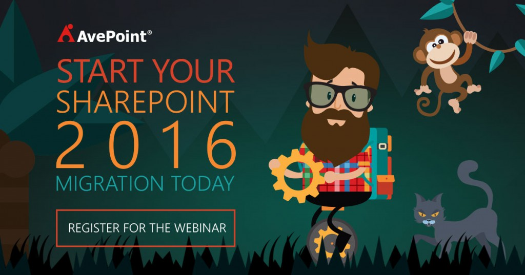 sharepoint 2016 readiness guide webinar 2