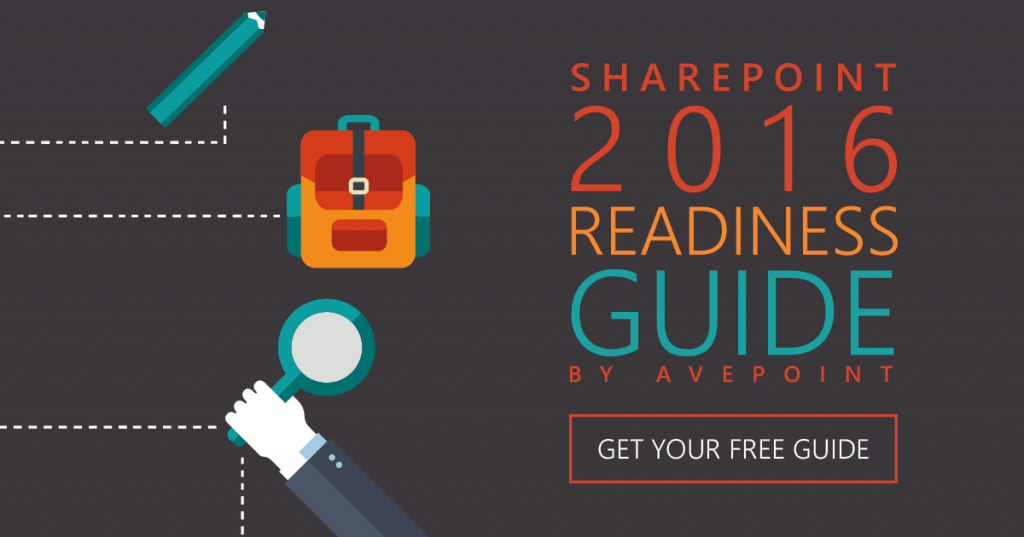 SharePoint 2016 Readiness Guide