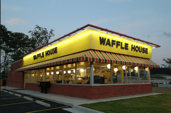 things to do during microsoft ignite 2016 waffle house