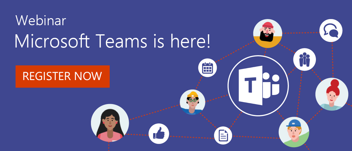 European SharePoint Conference: Teams Webinar