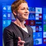 Microsoft in 2016