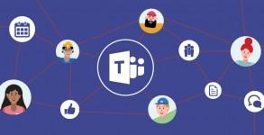 Microsoft Teams Is Here! Presented by Microsoft, Avanade, and AvePoint [Webinar]