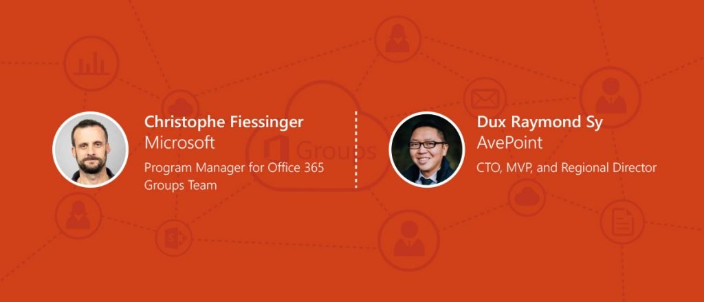 Office 365 Groups: Ask the Experts Webinar
