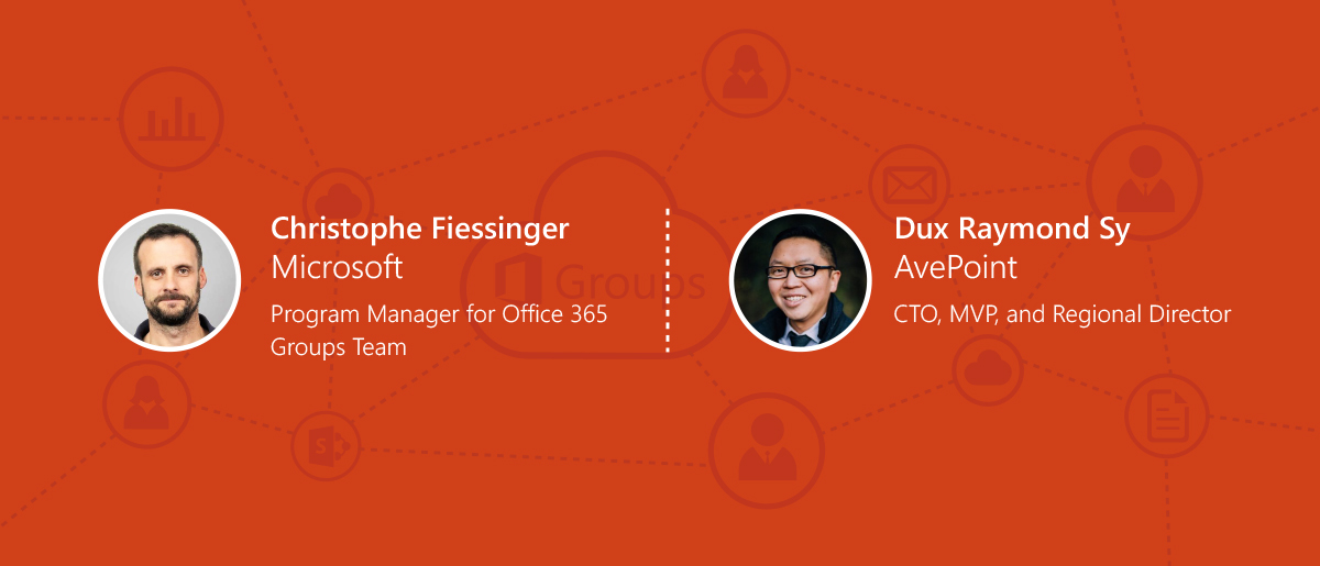 Office 365 Groups Insights