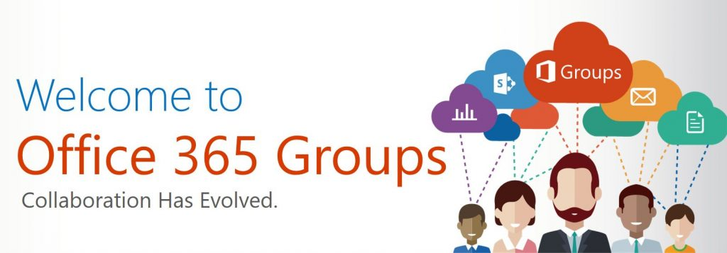 Office 365 Insights on collaboration evolution