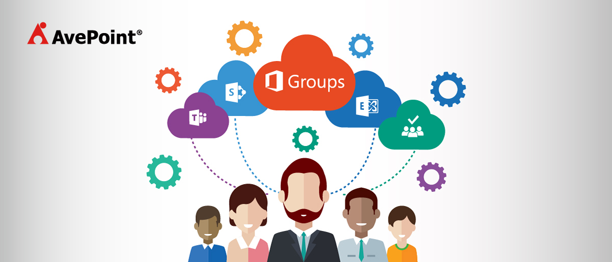 Manage and Create Office 365 Groups with best practices and solutions