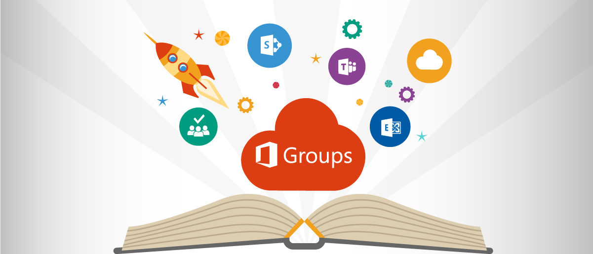 Understanding what are Office 365 Groups with the Office 365 Groups Playbook