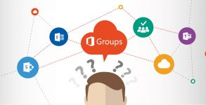 Microsoft Teams, Office 365 Groups, SharePoint, Yammer… What Should I Use, and When?