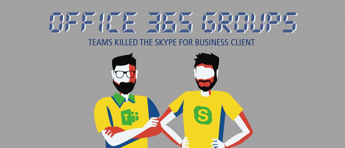 Microsoft Teams vs Skype