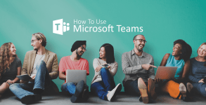 Microsoft Teams for Beginners: Tips From A Millennial