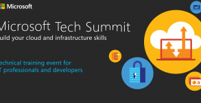 In Straya? 3 Reasons Why You Don't Want to Miss #MSTechSummit Sydney on Nov 16-17, 2017