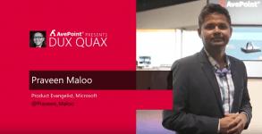Dux Quax: Talking Teams with Praveen Maloo