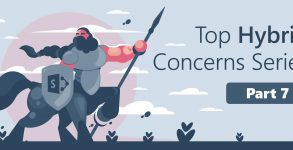 Top Concerns with Hybrid SharePoint: Customizations & Branding