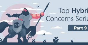 Top Concerns with Hybrid SharePoint: Security and Compliance