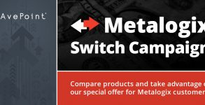Metalogix Switch Campaign: Compare Essentials for Office 365 with AvePoint Online Services