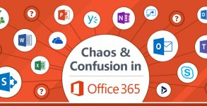 How to Manage Potential Chaos in Office 365