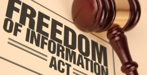Using Compliance Guardian for Freedom of Information Act (FOIA) Requests and Response Times