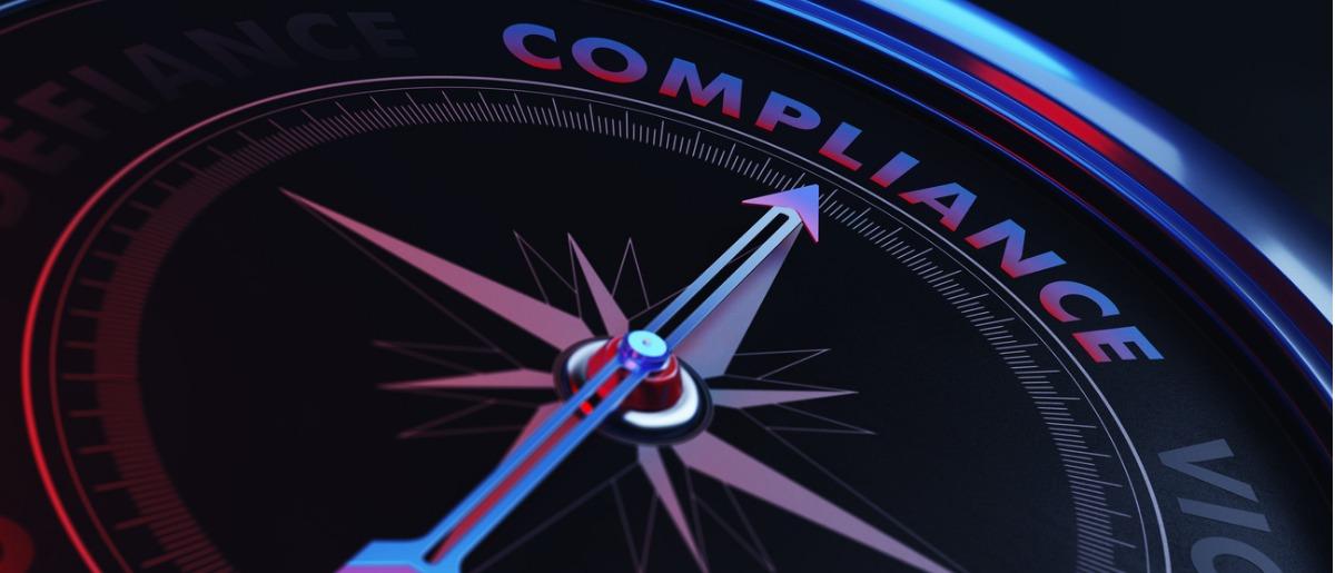 compliance data security GDPR