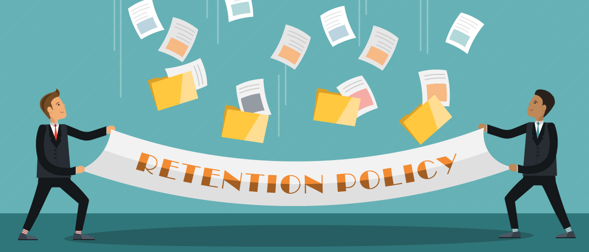 Office 365 Retention Policy: 3 Things You Need to Know!
