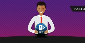 New SharePoint Features, SharePoint 2019 & More: An SPC18 Overview