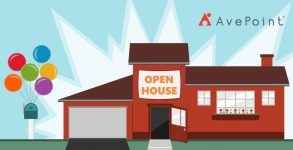 AvePoint Public Sector's First Annual Open House Was a Blast!