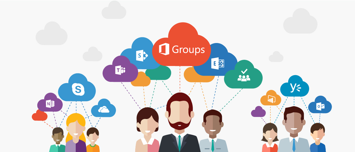 The New World of Office 365 Groups: Explained