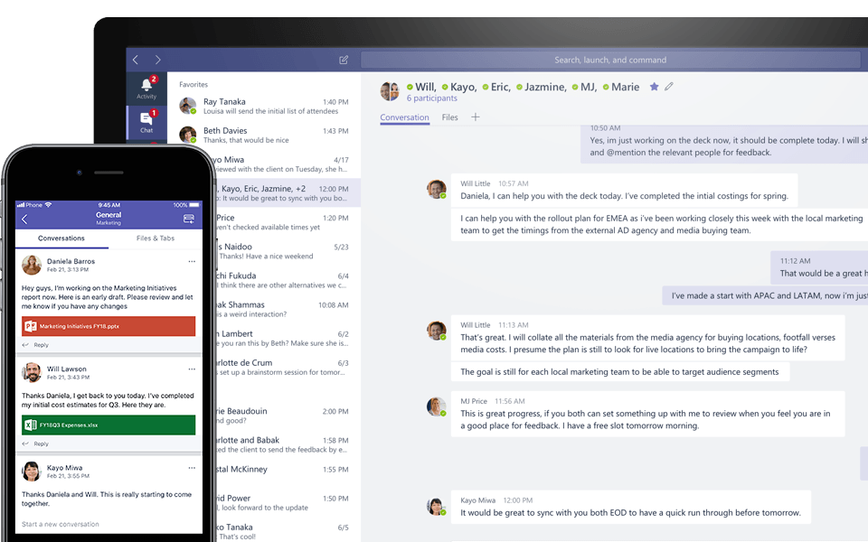 Top Microsoft Teams Tips STRAIGHT From AvePoint's Solution