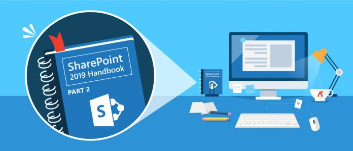 You Got PowerApps in My SharePoint 2019! How PowerApps and
