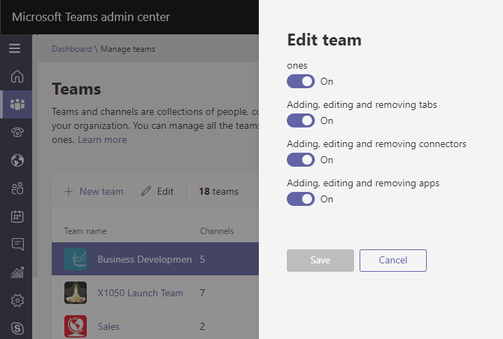 6 Microsoft Teams Frequently Asked Questions On Governance