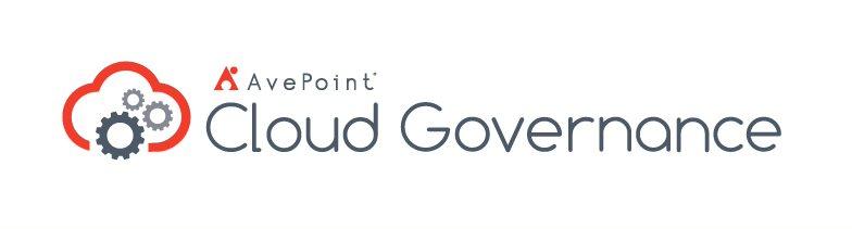 avepoint cloud governance