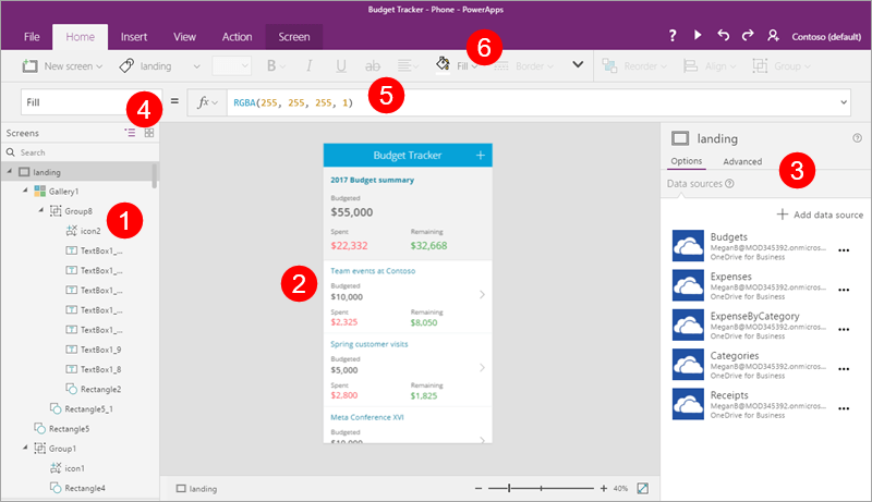 A Beginner S Guide To Microsoft Powerapps Avepoint Blog