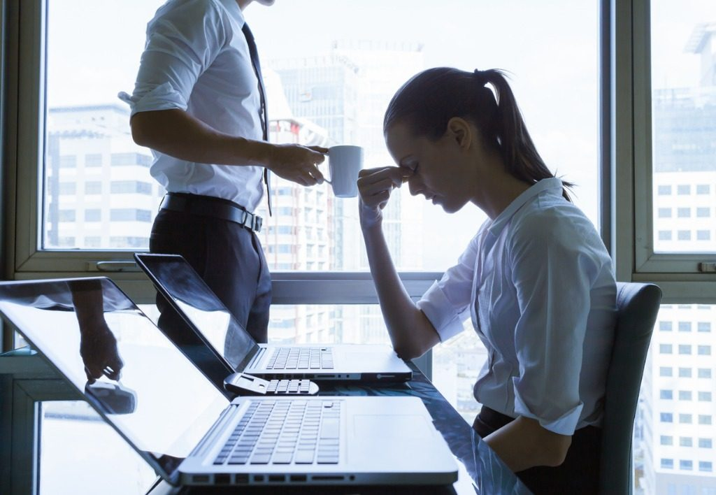 frustrated with poorly governed Microsoft Teams