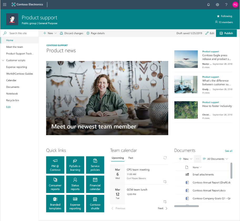3 Sharepoint Site Design Best Practices For Beginners Avepoint Blog,Design West Architects