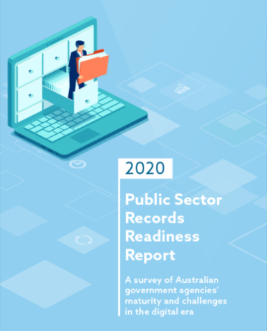 public sector records