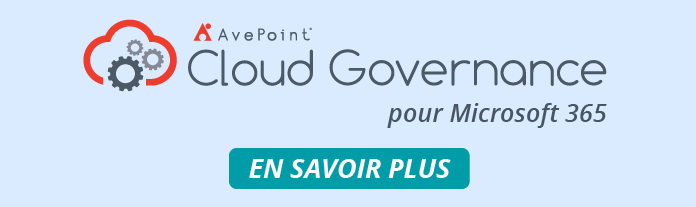 Cloud Governance M365