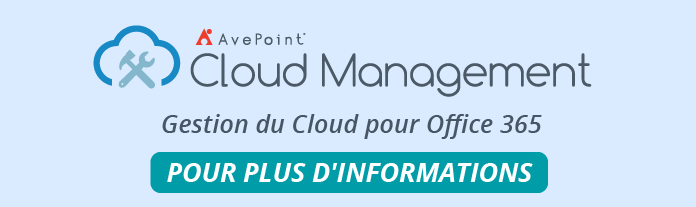 Cloud Management O365