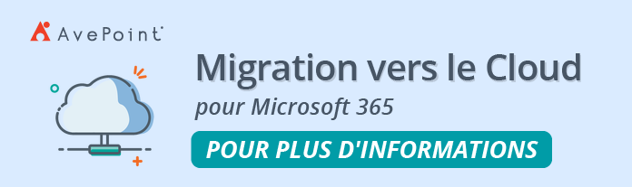 Migrate To The Cloud M365