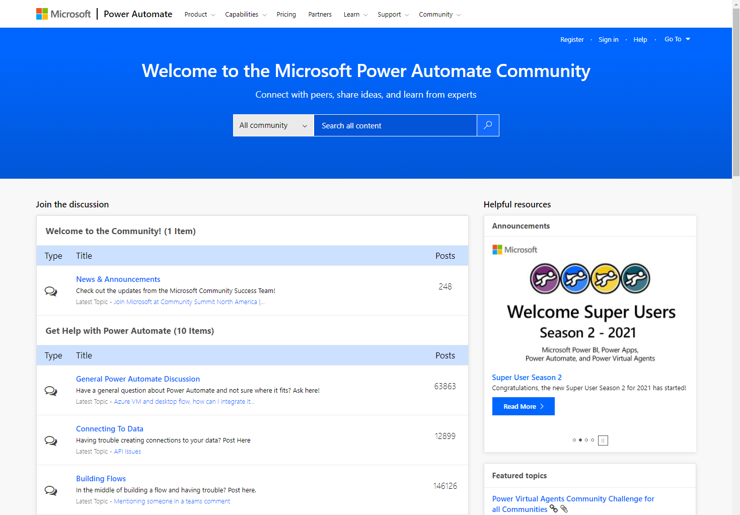 ms power automate