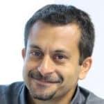 Profile photo of Asif Rehmani